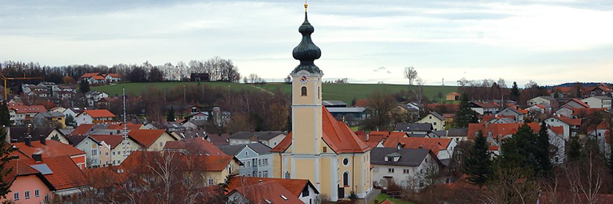 Buchbach